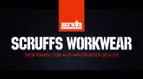 Scruffs: Nottingham Brand Attracts 100,000 YouTube Views in Less Than 14 Days featured image