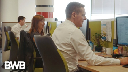 BWB Consulting Recruitment Video
