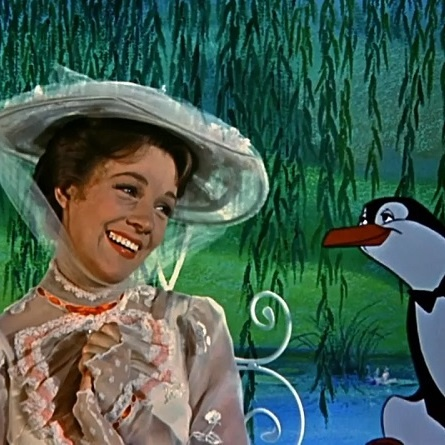 Mary Poppins had both. But should you choose live action or animation?