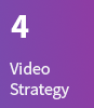 4. Video Strategy