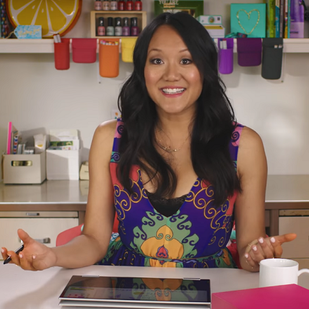 We guide you through how to make powerful educational videos, like this example from Lenovo.