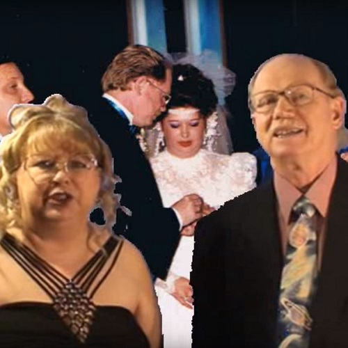 Fred and Sharon show us how not to make a corporate video.
