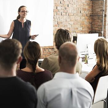Create emotional, engaging, effective training videos — training videos that don't suck — by communicating your message clearly and compellingly.