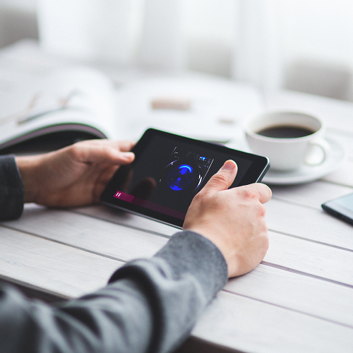 Video content marketing means engaging your audience the way they want to be engaged.