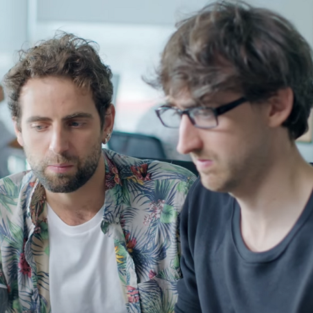 Adobe have created some very hardworking video in this week's Video Worth Sharing.