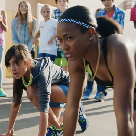 Nike push you past your limits in this week's Video Worth Sharing.