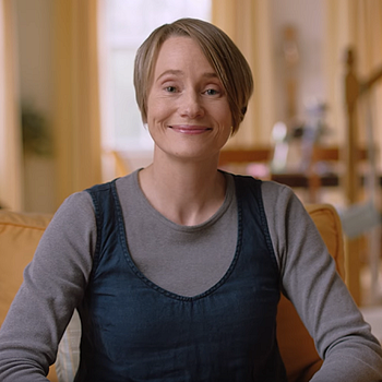 A beleaguered mother smiles in an advert from Kraft in this week's Video Worth Sharing.