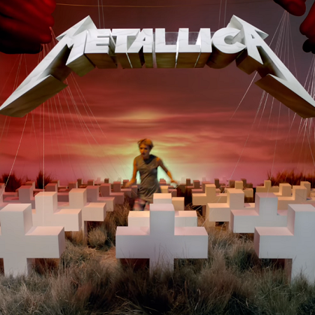 Experience some of the most iconic album covers of all time in this week's Video Worth Sharing.