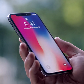 We share three very different examples of video ads from Apple in this week's Video Worth Sharing.