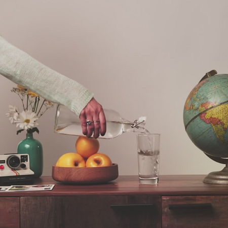 Let's explore a world of imagination together with the ads in this week's Video Worth Sharing.