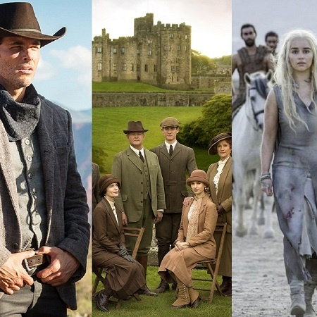 Discover which TV show best represents your style of marketing with our quiz.