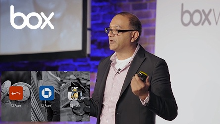 Box Keynote Speech Video Thumbnail