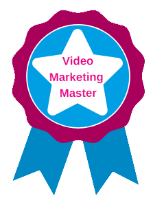 Become a Video Marketing Master!
