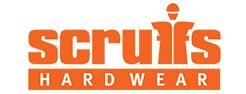 Birchwood Price Tools - Scruffs logo