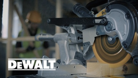 DeWalt Gas Nailer Thumbnail Image