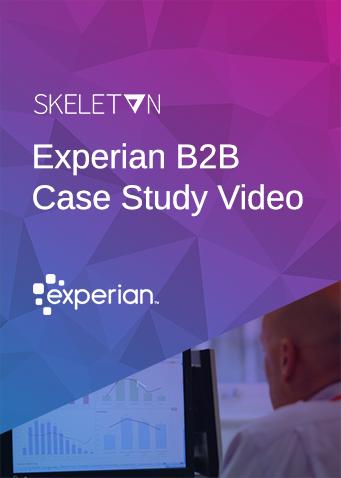 Experian Video Case Study Video PDF