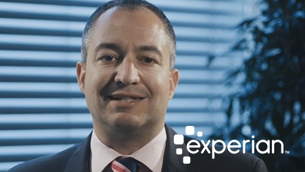 Experian Craig Boundy Welcome Video Thumbnail