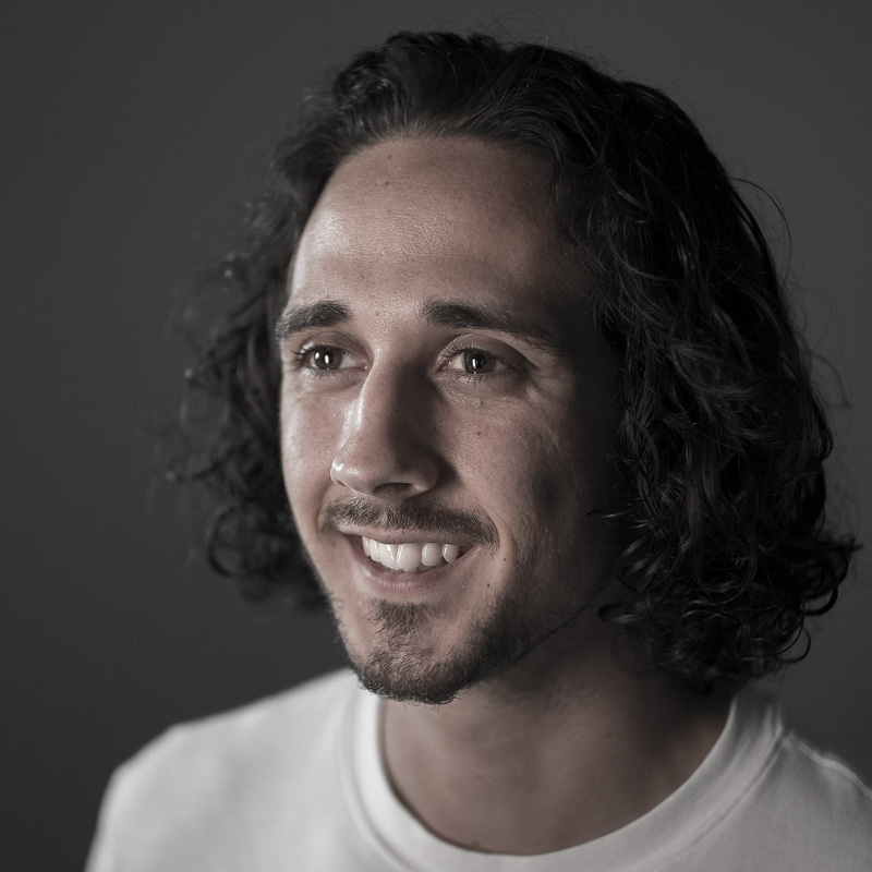Jack Booth - Cinematographer