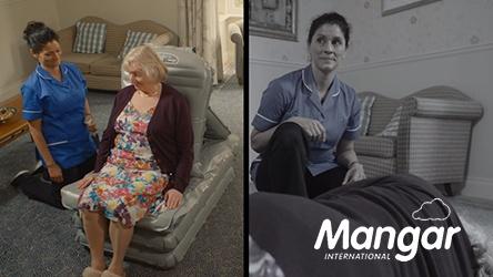 Mangar Product Video Thumbnail