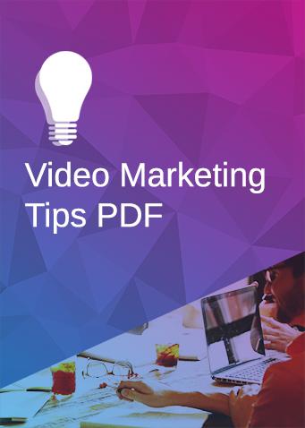 15 Inspiring Video Marketing Tips PDF