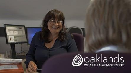 Oaklands Wealth Management Company Profile Thumbnail