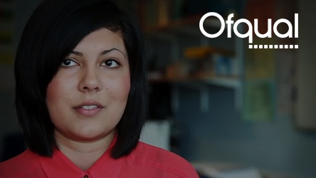 Ofqual Standard Means to Me Video Thumbnail