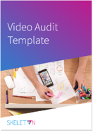 Video Audit Template