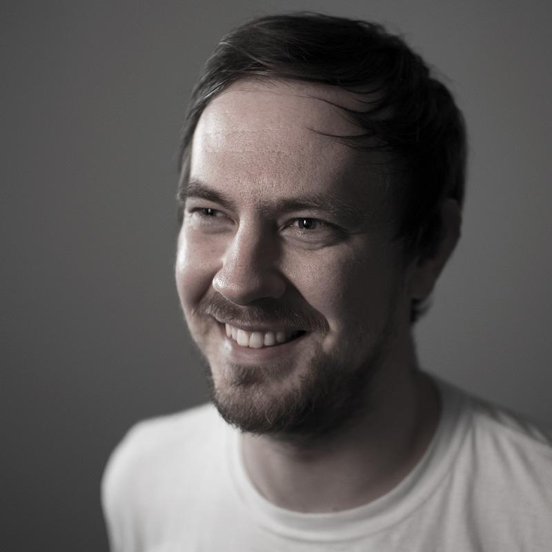 Ollie Bradley - Motion Graphics Designer