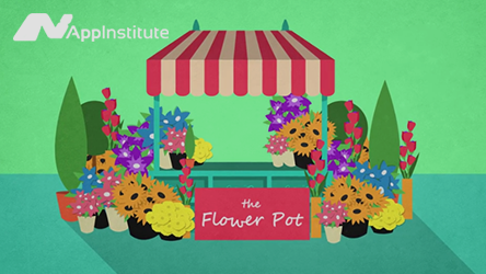 App Institute Promotional Animation Video