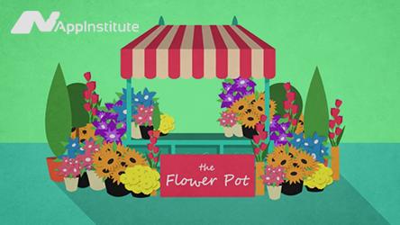 App Institute - Animation Video