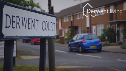 Derwent Living 50 Year Anniversary Video