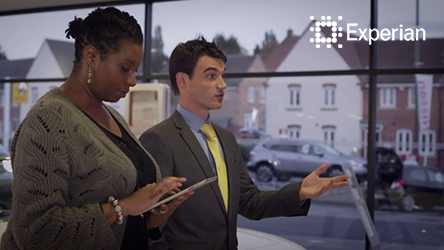 Experian Expin - Future Gazing Film Thumbnail