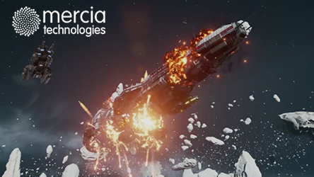 Mercia Technologies - Edge Games Case Study