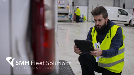 SMH Fleet Solutions | Company Profile Video