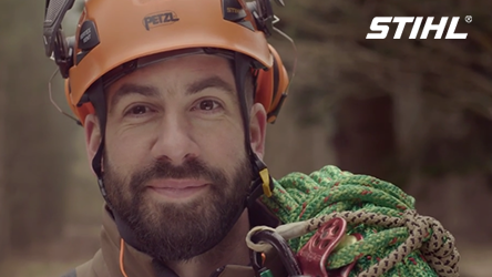 Stihl Arborist _ Awareness Campaign