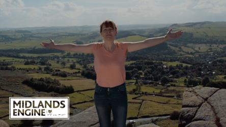 We make the midlands video