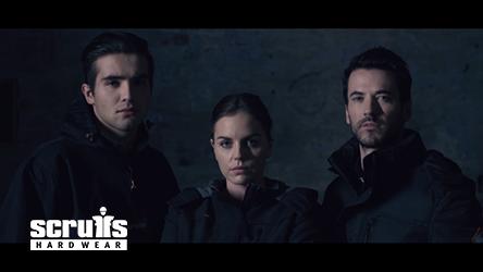 Scruffs Workwear Promotional Video