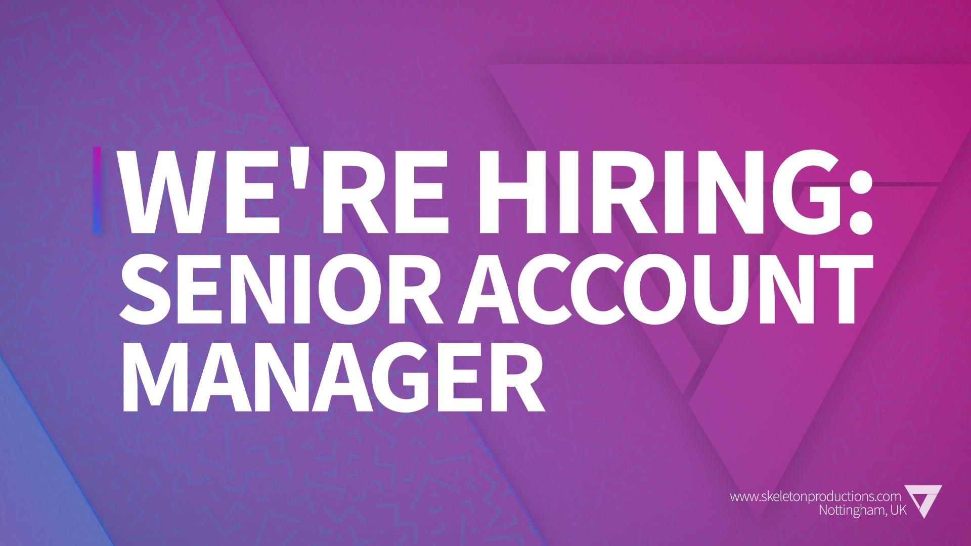 Senior Motion Account Manager_Blog Post_Main