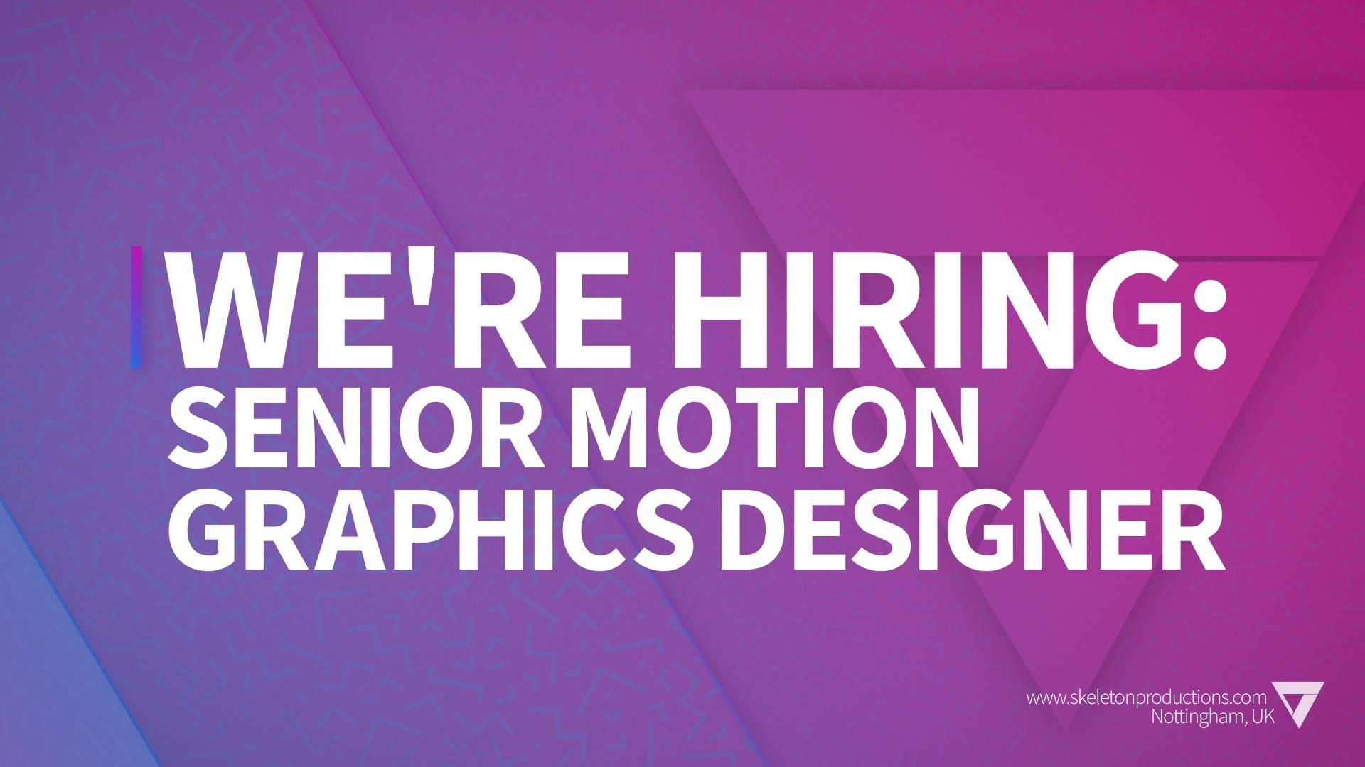 Senior Motion designer_Blog Post_Main