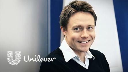 Unilever Scenario Based Training Video Thumbnail