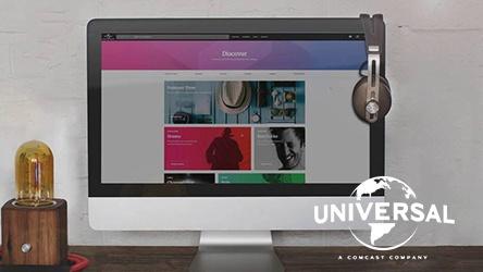 Universal Music Screen-Capture Video Thumbnail