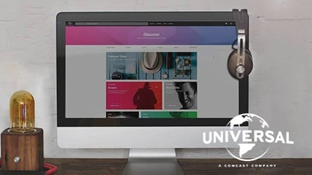 Universal Music Screen-Capture Video Thumbnail