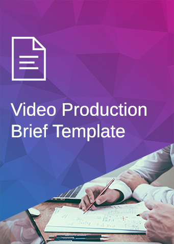 Video Production Brief Template