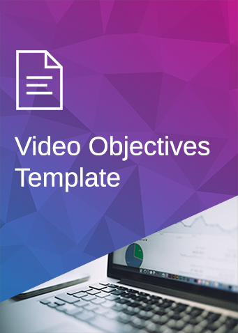 Video Ojectives Template