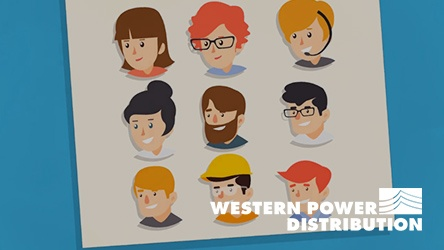 Western Power Distribution About Us Video Thumbnail