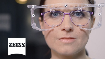 ZEISS Product Demo Video Thumbnail