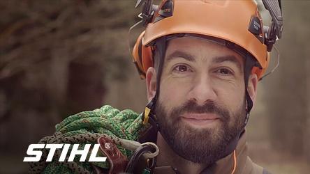 Stihl Arborist Product Video