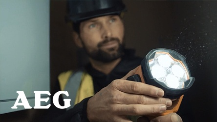 Milwaukee Light Range Video Thumbnail