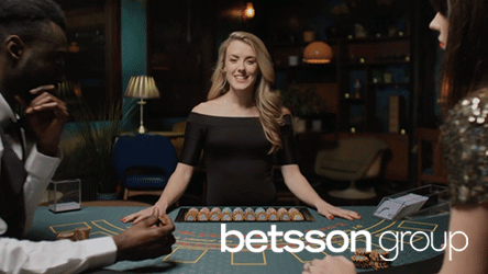 Betsson Group - Blackjack Strategy Video Thumbnail