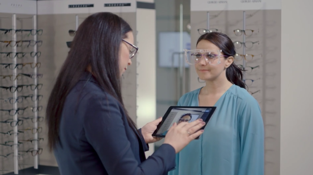 ZEISS Vision Care: Showcasing an Innovative New Measuring Technology App featured image